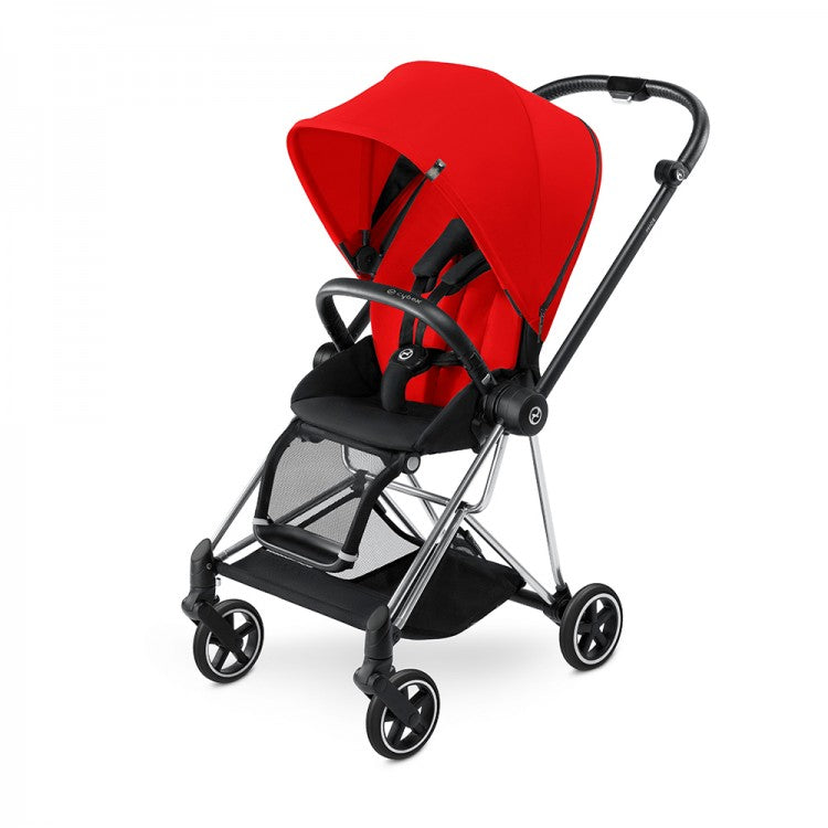 Mios Stroller 2017 + Colour Set