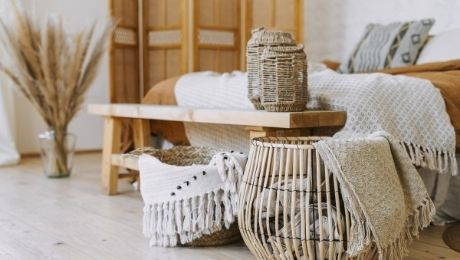 Ways To Use Benches in Your Home Design