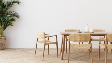 Top Tips for Choosing the Best Dining Table