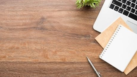 How To Create the Perfect Workspace