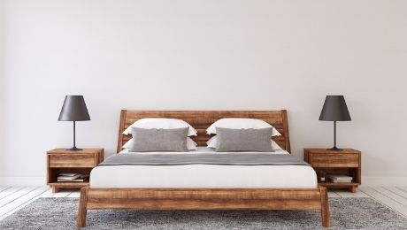 Why Wood Furniture Is More Sustainable