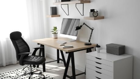 How To Make Your Workspace More Productive