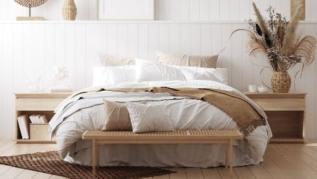 How To Choose a Bench for Your Bedroom