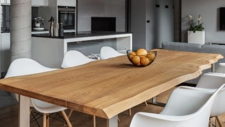 Tips for Updating Your Dining Room