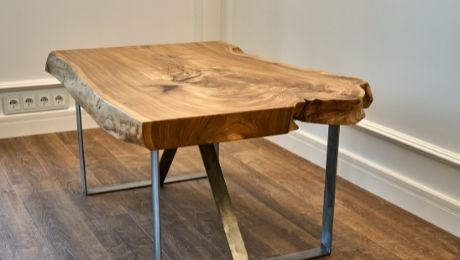 Tips for Buying Reclaimed Wood Furniture