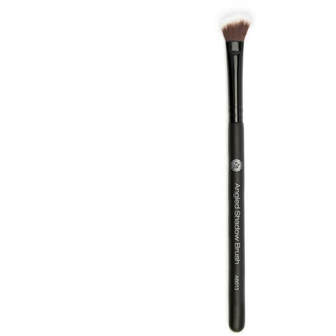 Absolute New York Cosmetics ABSOLUTE NEW YORK: Angled Shadow Brush #AB013