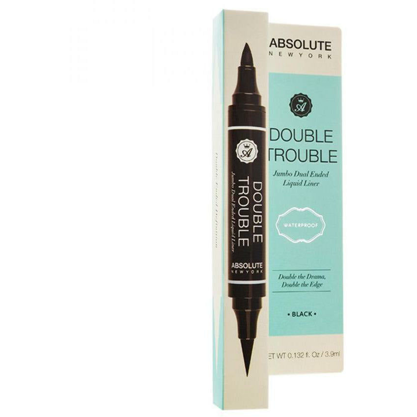 Absolute New York Cosmetics Absolute New York Double Trouble Liner