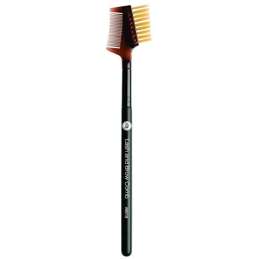 Absolute New York Cosmetics ABSOLUTE NEW YORK: Lash and Brow Comb #AB018