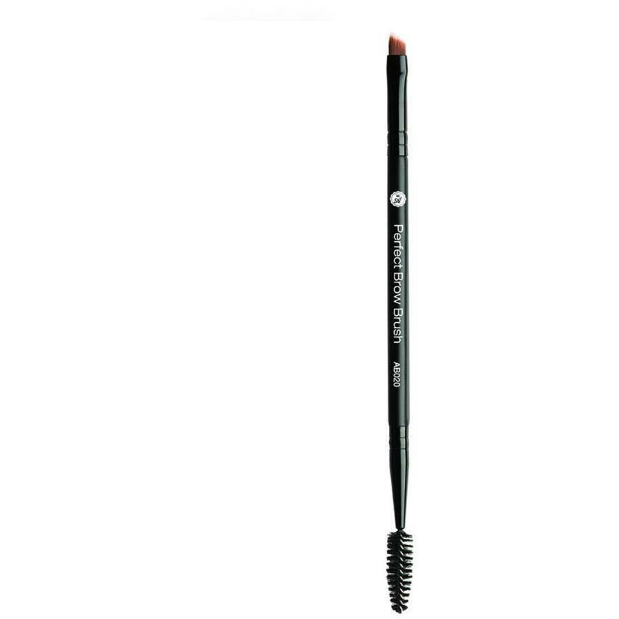 Absolute New York Cosmetics ABSOLUTE NEW YORK: Perfect Brow Brush #AB020