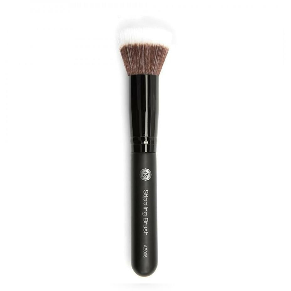 Absolute New York Cosmetics ABSOLUTE NEW YORK: Stippling Brush #AB006