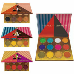 Absolute New York Cosmetics EBIN New York: Secret of Pharaoh Palette