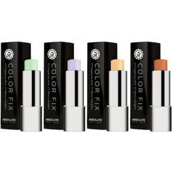 Absolute New York Cosmetics Green ABSOLUTE NEW YORK: Color Fix