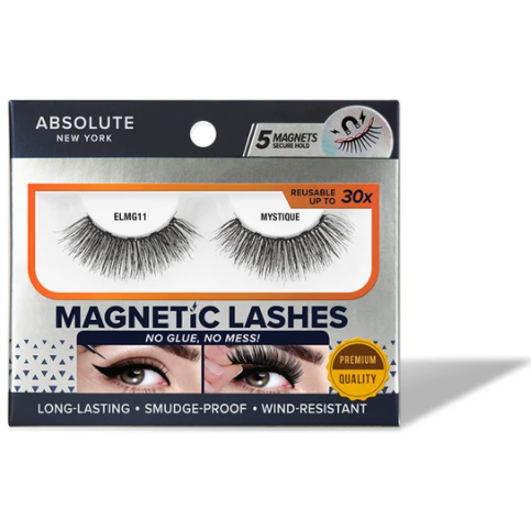 Absolute New York eyelashes Absolute NY: Magnetic Lashes