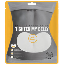 Absolute New York Natural Skin Care Belly Firming Patch - SBPC02 Absolute New York: Tighten My Belly