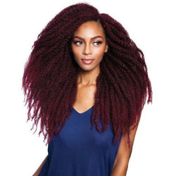 Afri-Naptural Crochet Hair #1 Afri-Naptural JAMROC MALIE TWIST