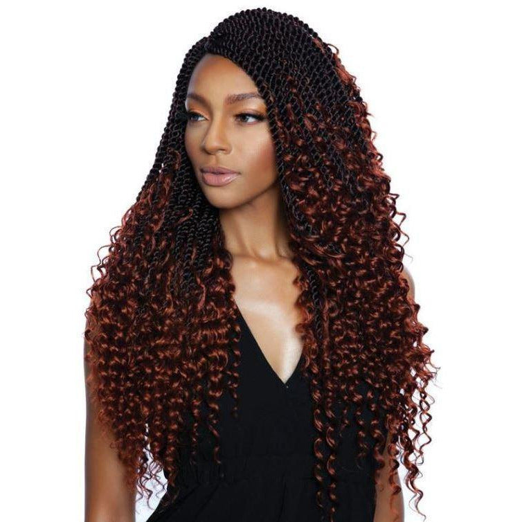 Afri Naptural 3x Boho Senegal Twist 20 Quot Beauty Depot O Store