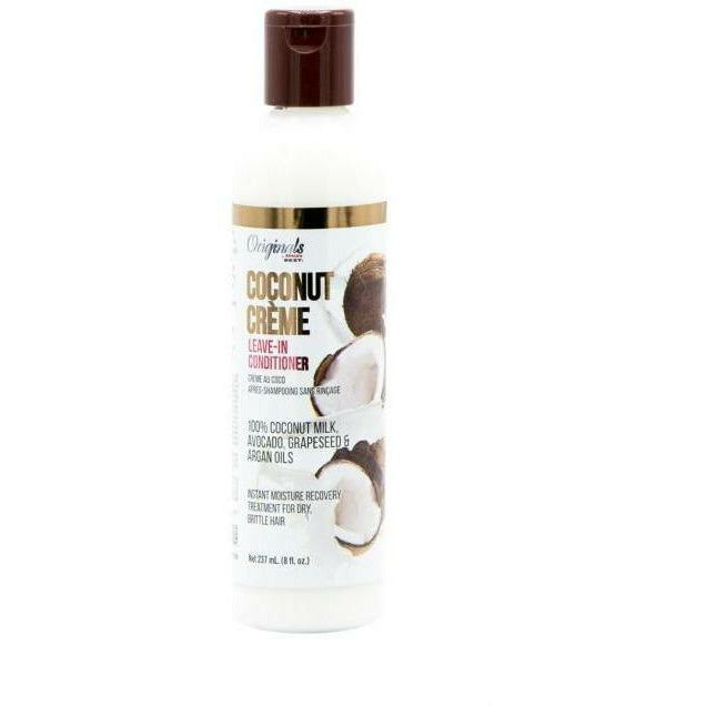Africa's Best Hair Care Africa's Best: Coconut Creme Leave-In Conditioner