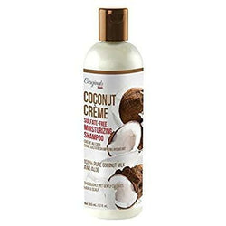 Africa's Best Hair Care Africa's Best: Coconut Creme Moisturizing Shampoo