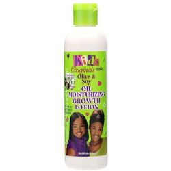 Africa's Best Hair Care Africa's Best: Kids Oil Moisturizing Growth Lotion