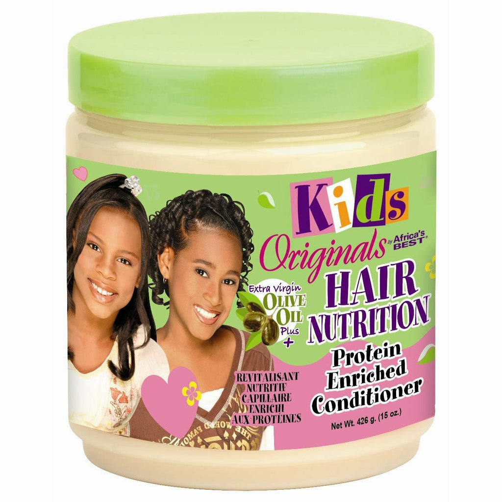 Africa's Best Hair Care Africa's Best: Kids Protein Enriched Conditioner