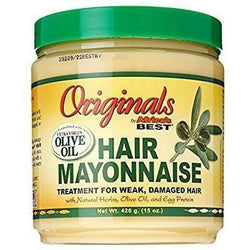 Africa's Best Hair Care Africa's Best: Originals Hair Mayonnaise