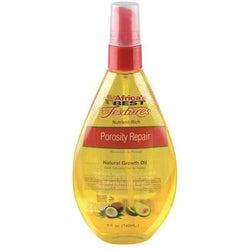 Africa's Best Styling Product Africa's Best: Porosity Repair Natural Growth Oil