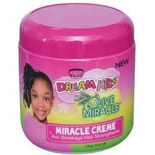 African Pride Hair Care African Pride: Dream Kids Anti-Breakage Hair Strengthener