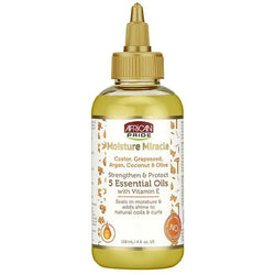 African Pride Hair Oils African Pride: Strengthen & Protect 5 Essential Oils 4oz