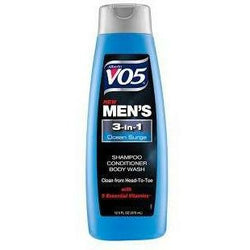 Alberto V05 Hair Care Alberto V05: Ocean Surge Men's 3-in-1