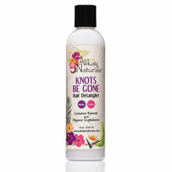 Alikay Naturals Styling Product Alikay Naturals: KNOTS BE GONE HAIR DETANGLER 8oz