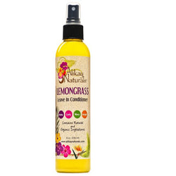 Alikay Naturals Styling Product ALIKAY NATURALS: Lemongrass Leave In Conditioner 8oz