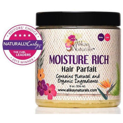 Alikay Naturals Styling Product Alikay Naturals: MOISTURE RICH HAIR PARFAIT 8oz