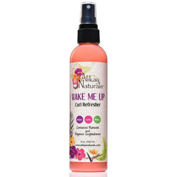 Alikay Naturals Styling Product Alikay Naturals: WAKE ME UP CURL REFRESHER 8oz