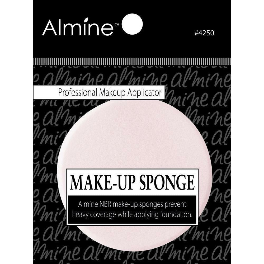 Almine Makeup Almine: Make-Up Sponge #4250