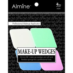 Almine Makeup Almine: Make-Up Wedges #4244