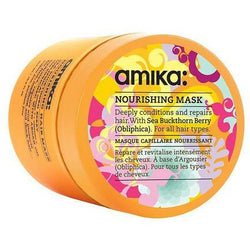 Amika Treatments, Masks, & Deep Conditioners Amika: Nourshing Mask 8.5oz