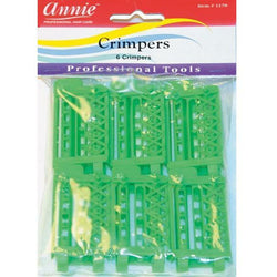 Annie Salon Tools Annie: #1170 Small Crimpers