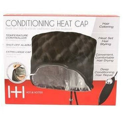 Annie Salon Tools Hot & Hotter: Conditioning Heat Cap