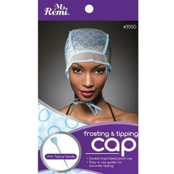 Annie Salon Tools Ms.Remi: #3550 Frosting Tipping Cap