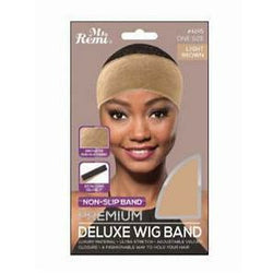Annie Salon Tools Ms. Remi: Premium Deluxe Wig Band