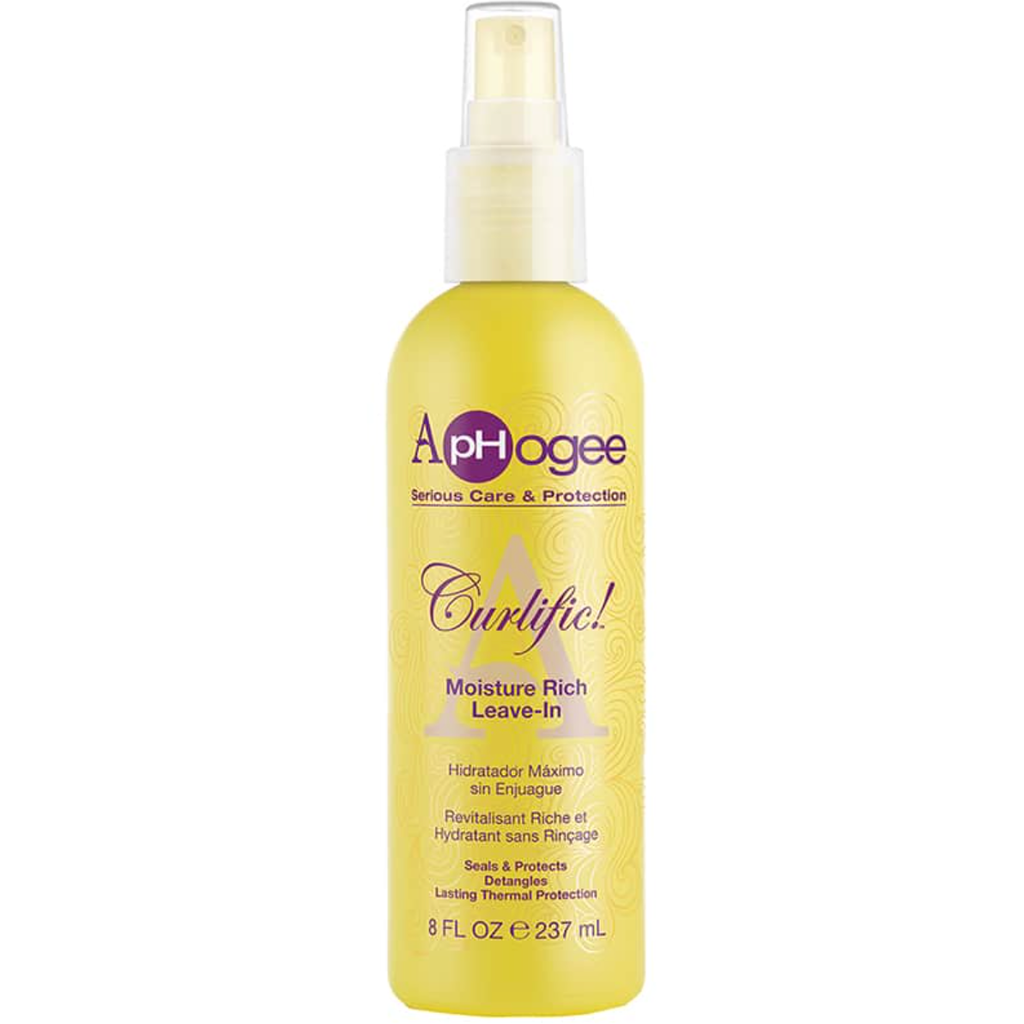 Aphogee Styling Product APHOGEE: Curlific! Moisture Rich Leave-in 8oz