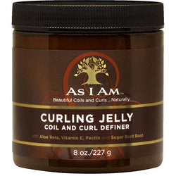 As I Am As I Am: Curling Jelly 8oz