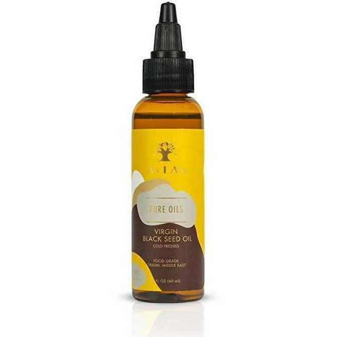 As I Am Styling Product As I Am: BLACK SEED OIL  2OZ