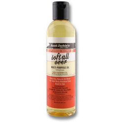 Aunt Jackie's Hair Care Aunt Jackie's: Multi-Purpose Oil