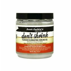 Aunt Jackie's Styling Product Aunt Jackie's: Don't Shrink Elongating Curling Gel 15oz