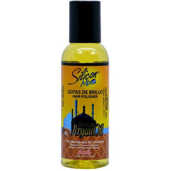 Avanti Hair Care Silicon Mix: Moroccan Argan Oil Hair Polisher