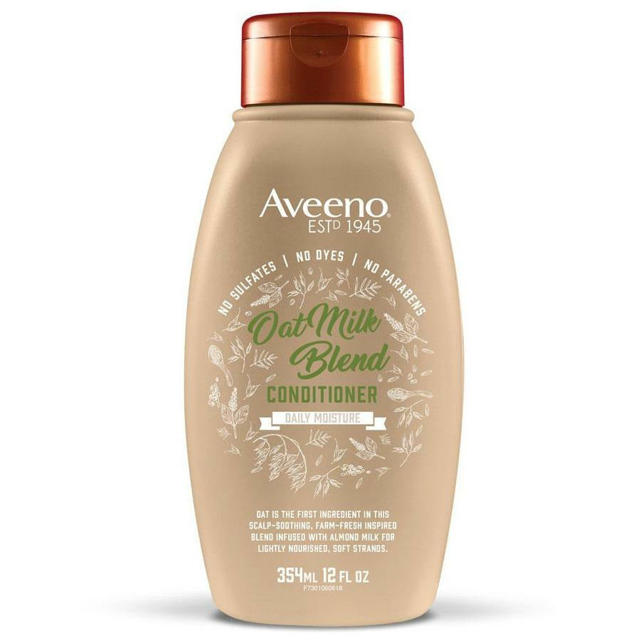 Aveeno Conditioner Aveeno: Oat Milk Blend Conditioner 12oz