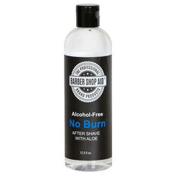 Barber Shop Aid Bath & Body Copy of Barber Shop Aid: Aftershave Astringent