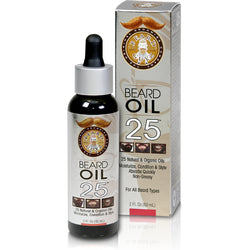 Beard Guyz Bath & Body Beard Guyz Beard Oil 25 2oz