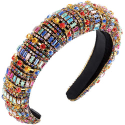 Beauty Depot O-Store Accessories Rhinestone Headband